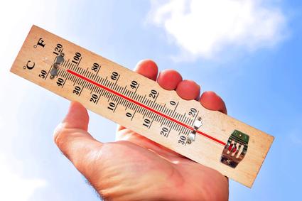 mit kell tenni a magas vérnyomás okozta hőségben