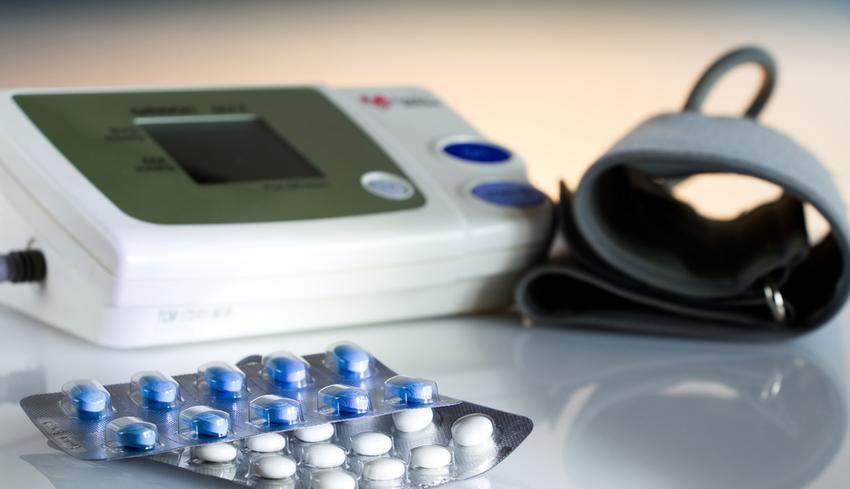 OTC gyógyszer magas vérnyomás ellen)