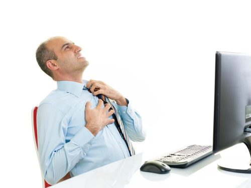 Miért fontos figyelnünk a magas vérnyomásra?