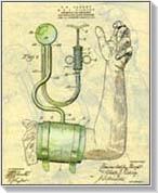 hipertónia szimuláció