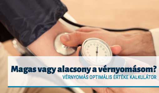 magas vérnyomás meredeksége)