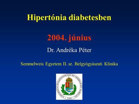 nephrotikus hipertónia