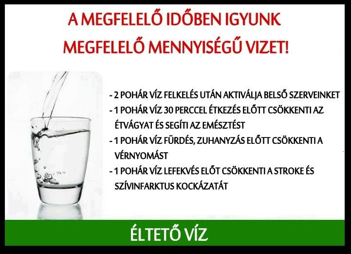 vízzel és magas vérnyomással öntött)