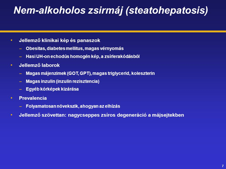 diabetes mellitus hepatitis c magas vérnyomás)
