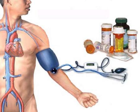 magas vérnyomás mit csepegtetni)