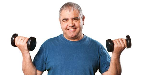 magas vérnyomásos testmozgás)