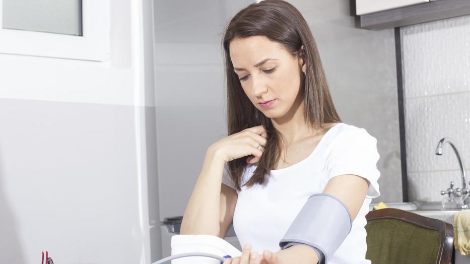 magas vérnyomás érvek és tények