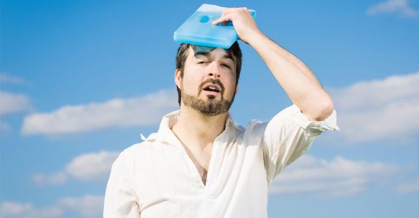 mit kell tenni a melegben magas vérnyomás esetén)