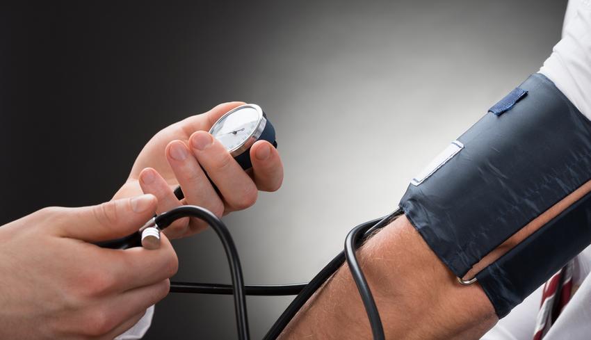 hogyan és hol lehet megvizsgálni a magas vérnyomást