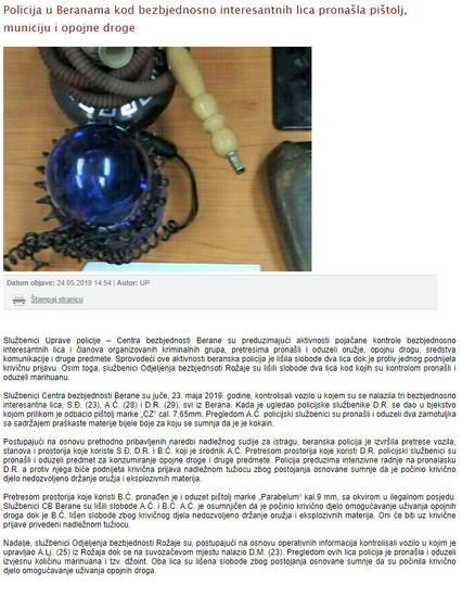 Angina pectoris [angina pectoris] (I20) - Vasculitis