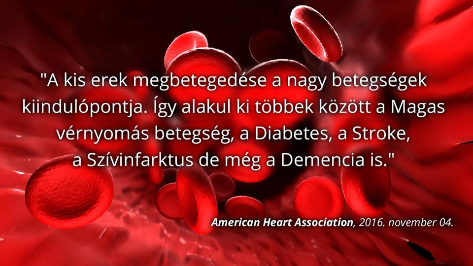 magas vérnyomás érterápiája)