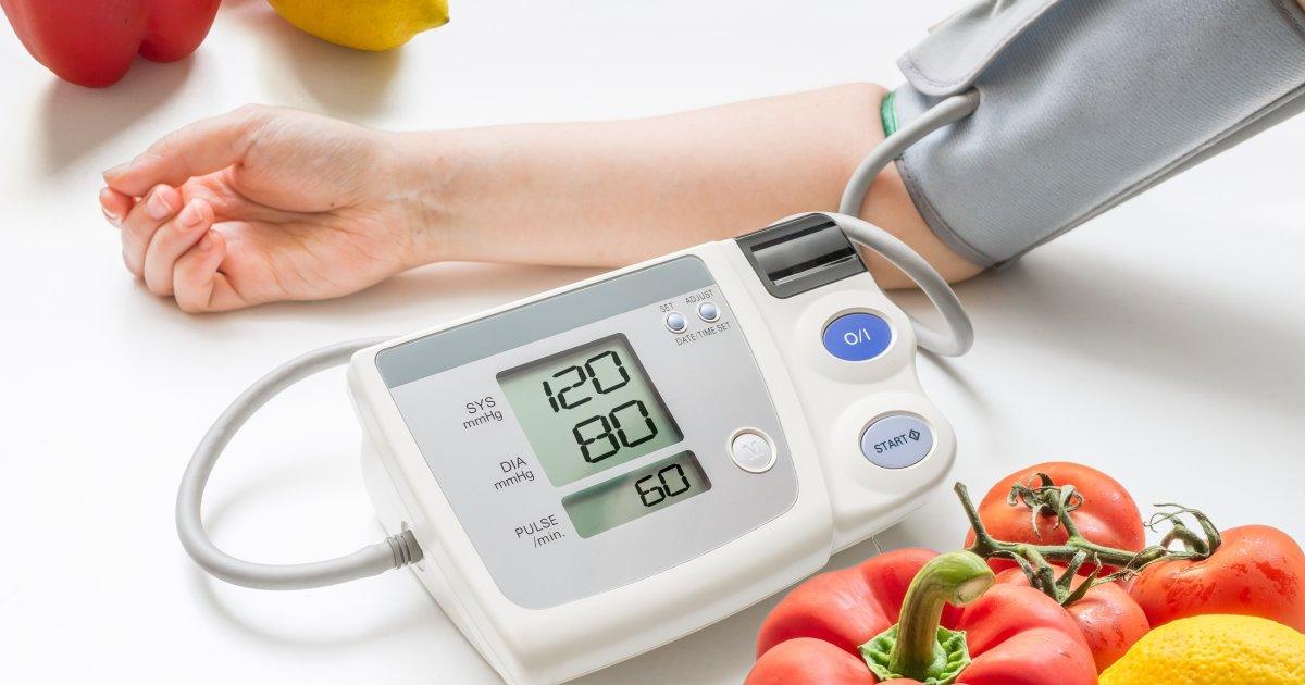 műtét magas vérnyomás kezelésére)