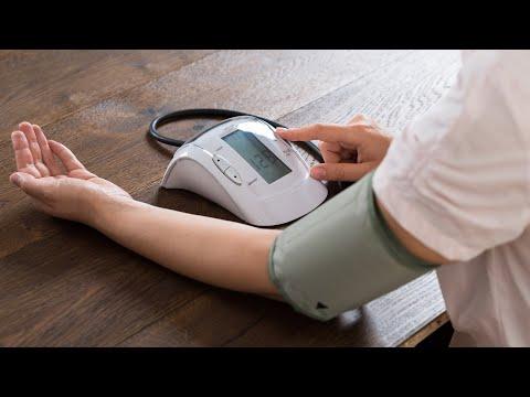 a vénák fájnak magas vérnyomás