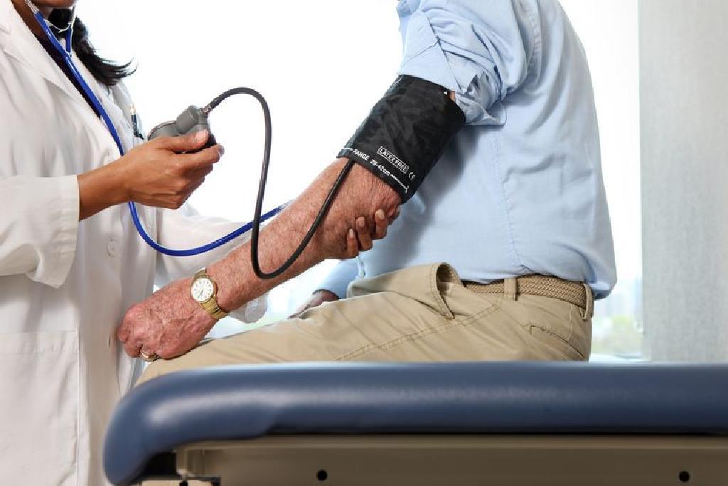 szklerotikus magas vérnyomás kezelés)