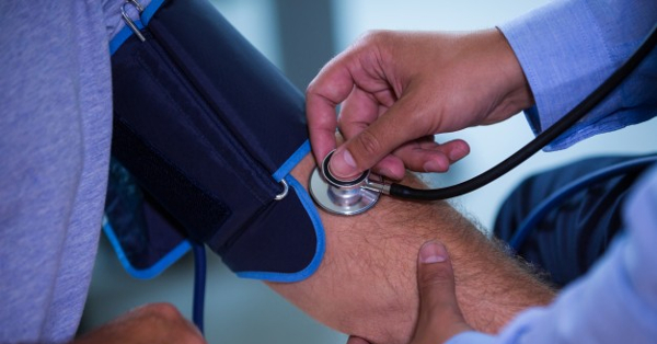 A tünetek magasvérnyomásra utalnak? - Válaszkereső
