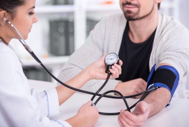 magas vérnyomás kezelés népi gyógymód