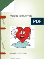 Nephrosis szindróma tünetei és kezelése