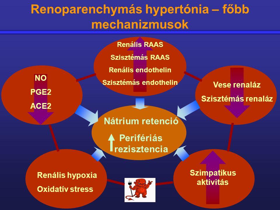 vese hipertónia kezelése