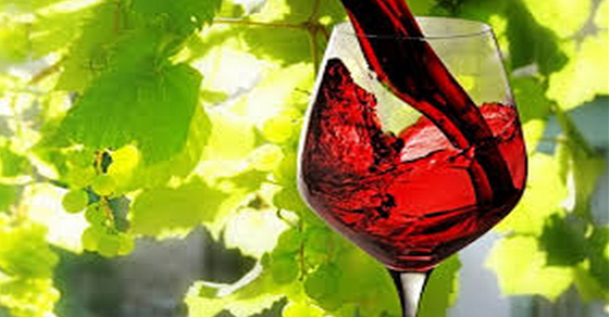 a vörösbor magas vérnyomás elleni előnyeiről