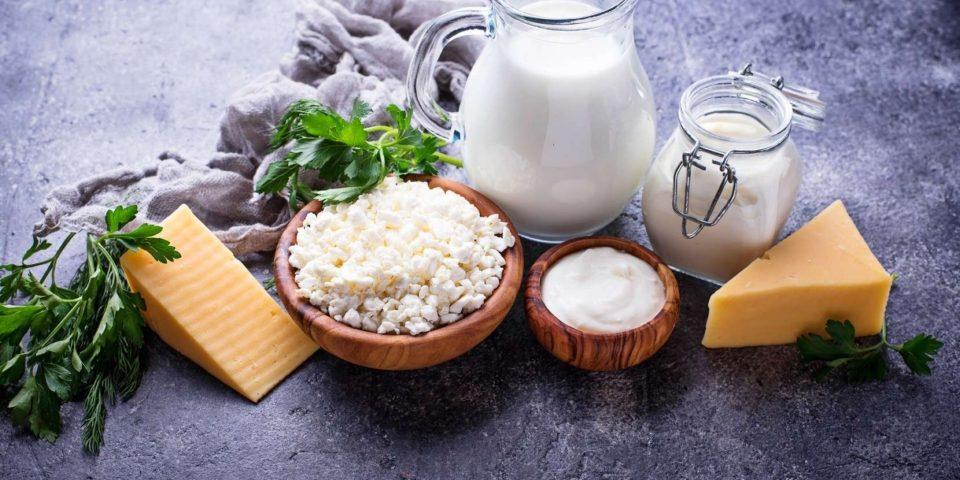 magas vérnyomás és erjesztett tejtermékek