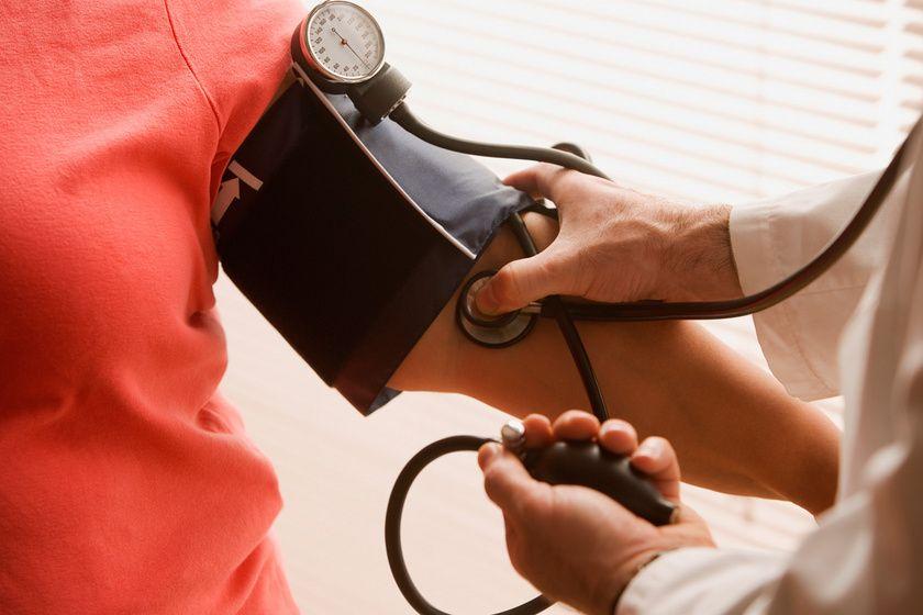 Vérnyomáscsökkentés gyógytornával? - utosfeszt.hu