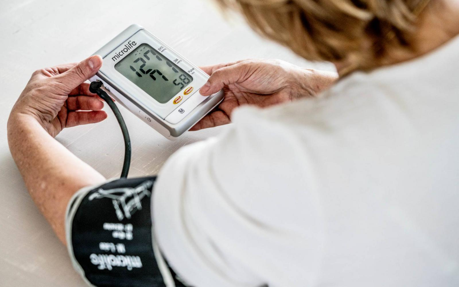 módszerek és alkalmazások a magas vérnyomás ellen csomósodás és magas vérnyomás