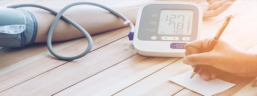 a magas vérnyomás megjelenésének jelei