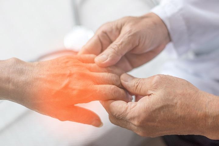 a magas vérnyomás és a kezek elzsibbadnak