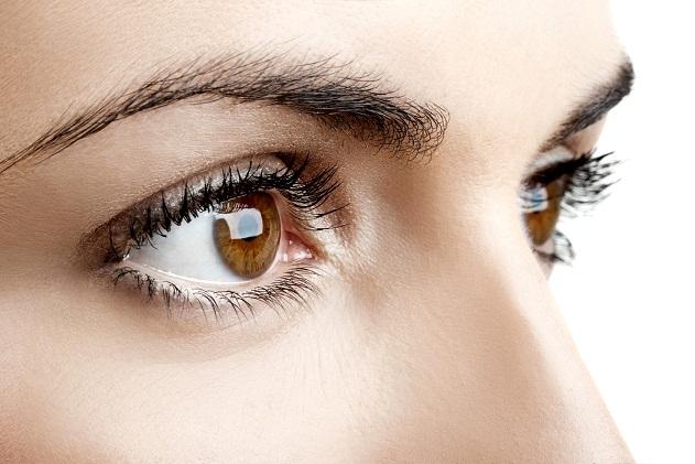 a szem hipertóniáját kezelik)