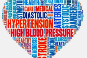 a légköri nyomás hatása magas vérnyomásban szenvedőknél magas vérnyomás 45 éves férfiaknál