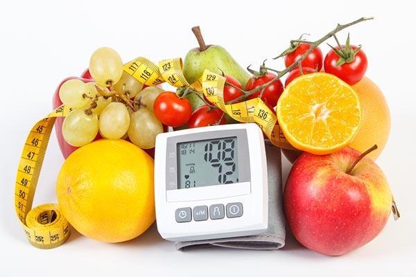 egészséges életmód és magas vérnyomás)