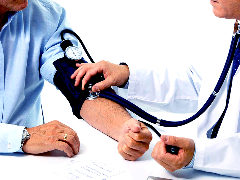 ahol a magas vérnyomást jól kezelik)