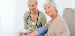 a magas vérnyomás jelei a visszhangon