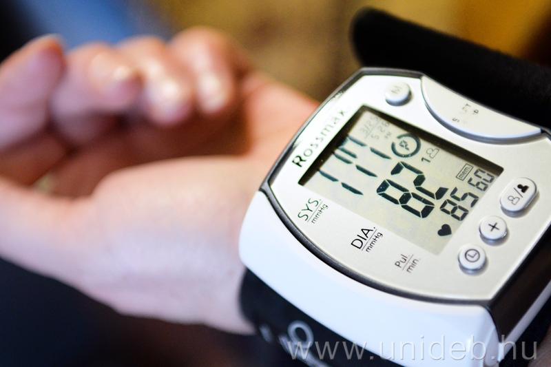 diéta hipertónia ételek nehézség a szívben és magas vérnyomás