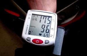 magas vérnyomásos szívfájdalommal napi rutin magas vérnyomás esetén