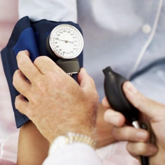 vérnyomás magas vérnyomásból a magas vérnyomás és a szövődmények szakaszai