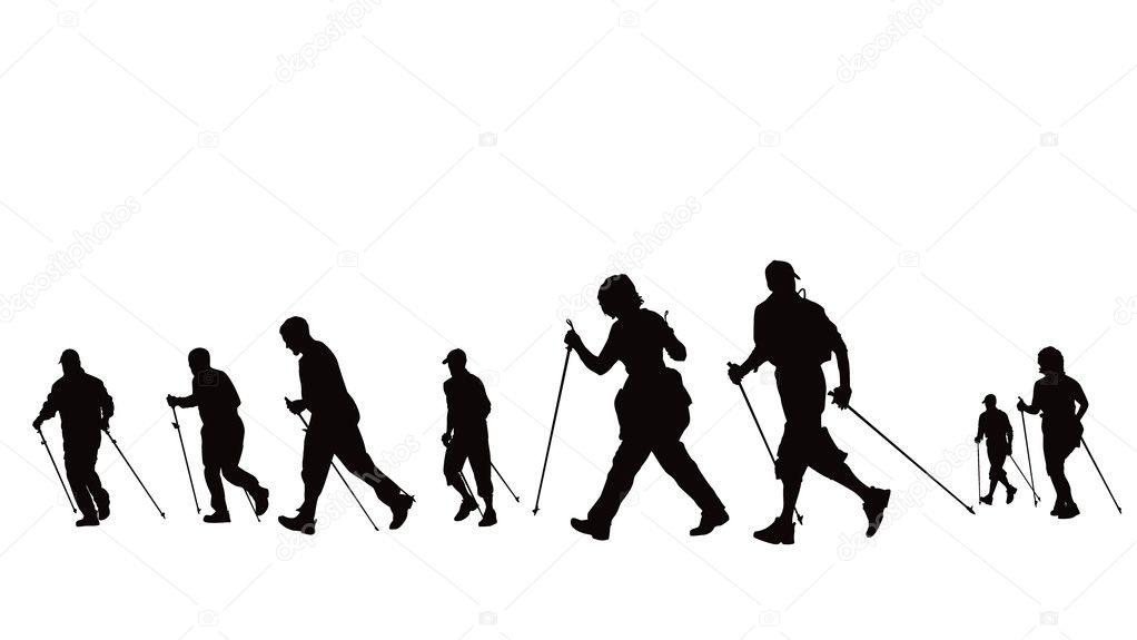 Nordic walking hipertónia vélemények