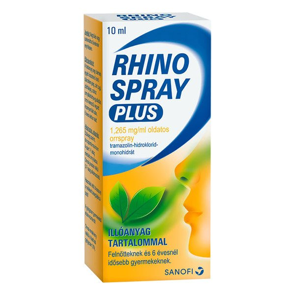 Snup 1mg/ml oldatos orrspray 10ml - StatimPatika - Online Patika
