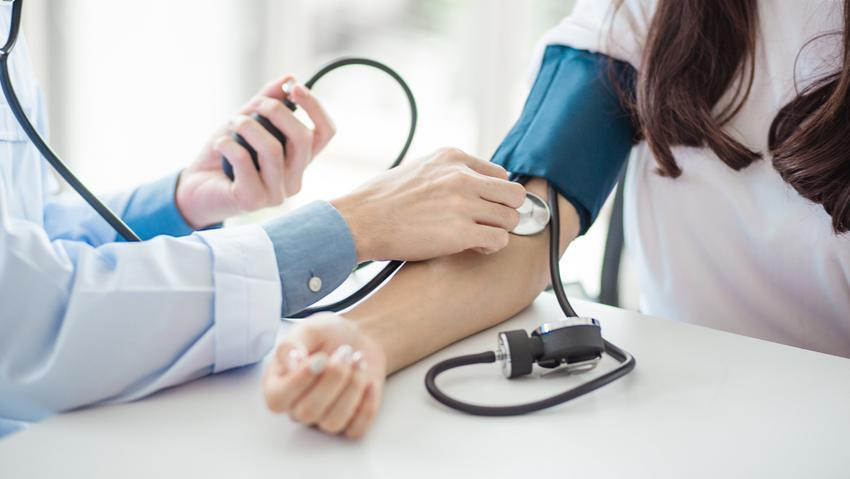 mi a rosszindulatú magas vérnyomás és hogyan