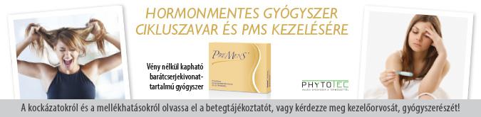 menstruáció és magas vérnyomás)