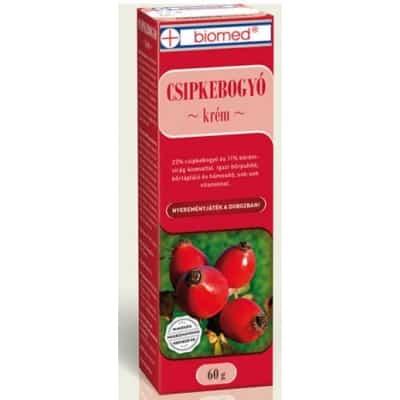 """Rosehip """"meat"""" (Csipkebogyó hús) tea in a bag Herbária g – Paprika Store"""
