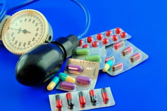 gyógyszer gyógyszerek magas vérnyomás