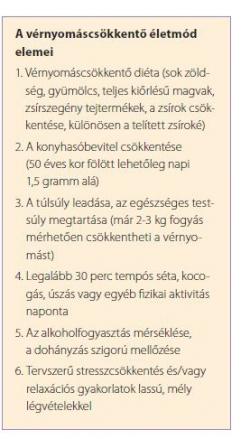 magas vérnyomás 1 stádium 2 kockázat magas