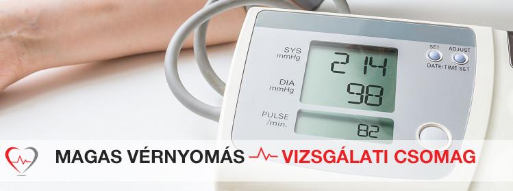 karbonális magas vérnyomás)
