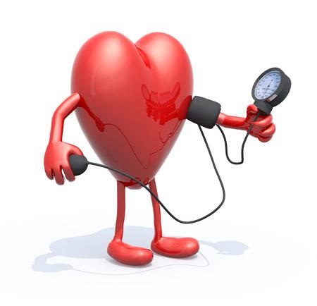 a szív- és érrendszer hatása magas vérnyomásban)