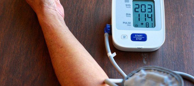 a légköri nyomás hatása magas vérnyomásban szenvedőknél