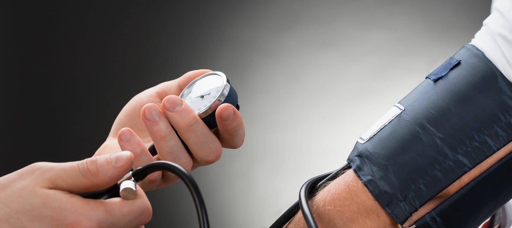 magas vérnyomás kezelésének kúrái