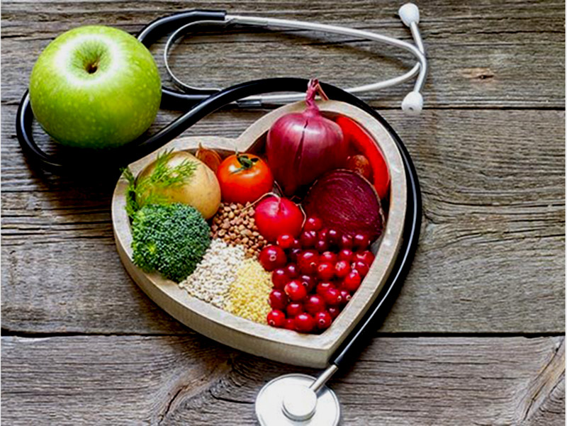diéta magas vérnyomás és csökkentése érdekében)