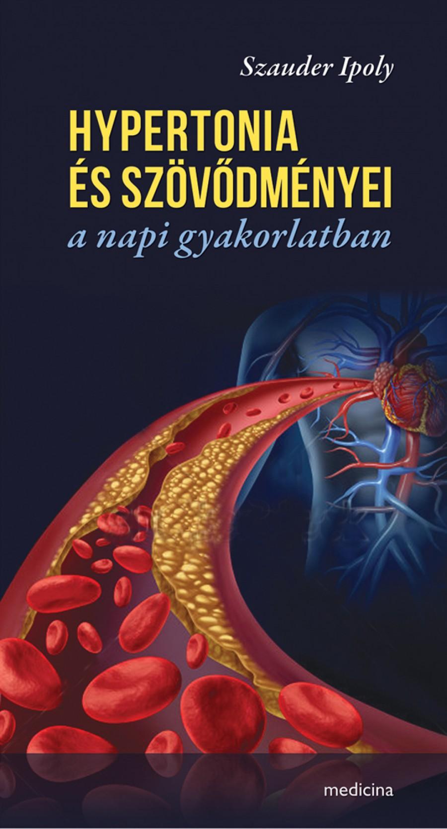a hipertónia celandin-kezelése