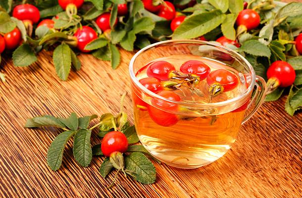 csipkebogyó magas vérnyomás esetén mikor kell inni)